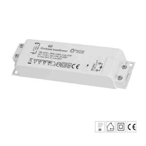 Lot de 10 Transformateurs Electronique Puissance 150 watts de 220 volts à 12 volts