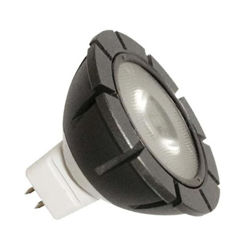 Ampoule LED GU5.3 MR16 3W = 29Lm RGB 120° 12V Garden lights