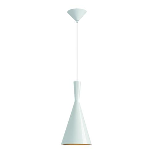 DESTOCKAGE Luminaire suspension design E27 BLANC Collection BELLIE ref 24321 par Kanlux