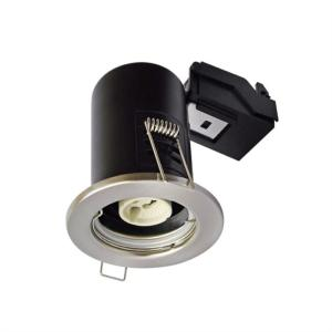 Spot encastrable anti-feu downlight GU10 IP20 V-TAC