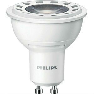 ampoule led gu10 philips corepro gu10 spot 5 50w 827. Black Bedroom Furniture Sets. Home Design Ideas