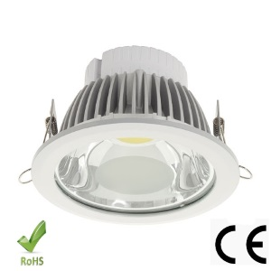 DESTOCKAGE Downlight PENY LED 18 watts blanc neutre
