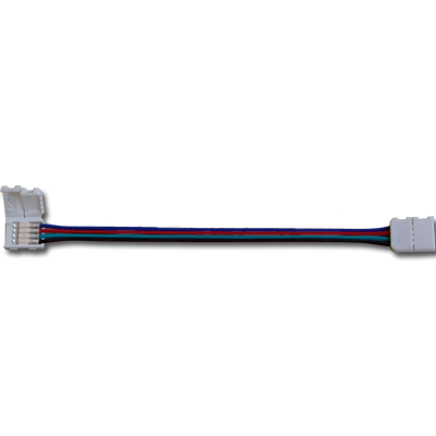 Connecteur flexible pour ruban LED 5050 RGB V-TAC