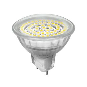 Ampoule LED 60 SMD 12V GU5.3 (MR16) Blanc froid ref 8933