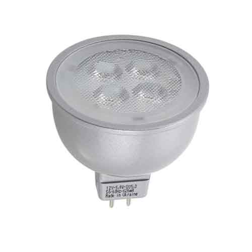 DESTOCKAGE Ampoule led dimmable MR16 12V 2700K 36D 5.9W =35 watts OSRAM gamme parathom