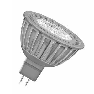DESTOCKAGE Ampoule led MR16 dimmable OSRAM Parathom 12V 4000K 36D 6.5W = 35W