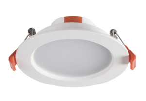 Downlight à led LITEN Blanc neutre SMD puissance 6 watts pour 65 watts 390 Lumen