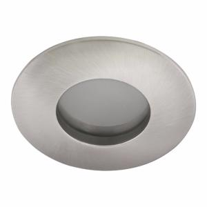 Spot Salle de Bain Nickel Satiné Collection QULES IP44