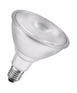 STOP - Ampoule LED OSRAM PAR38 104 ADV 827 30° E27 Dimmable IP65