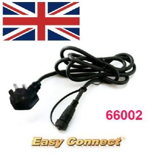 Easy Connect adaptateur secteur United Kingdom (UK) 66002