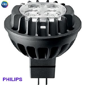 DESTOCKAGE Ampoule Led Philips MasterLed MR16 12V Airflux 7w = 35w 2700K 827 36D