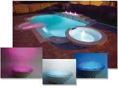 Ampoule led pour piscine for Ampoule pour piscine