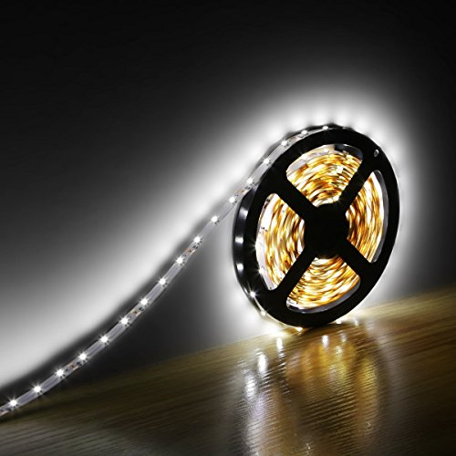bande 5 m tres 300 led smd 3528 blanc neutre tanche ip65 s cable ref 2043 par v tac. Black Bedroom Furniture Sets. Home Design Ideas