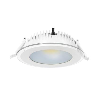 Downlight à led CONSI Blanc neutre led MCOB puissance 11 watts pour 65 watts