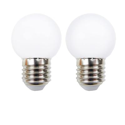 Ampoules LED E27 220V 1W Dépoli EASY CONNECT