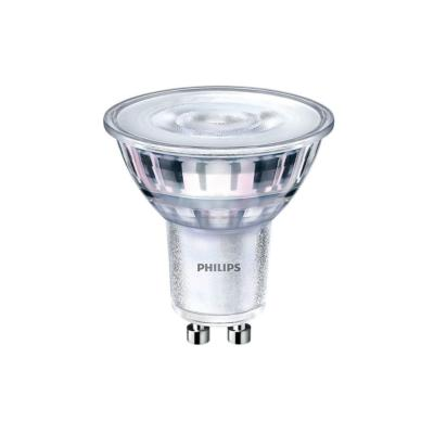 Ampoule LED GU10 MR16 Dimmable CorePro 5W = 380Lm (équiv 50W) Blanc Froid 36° Philips